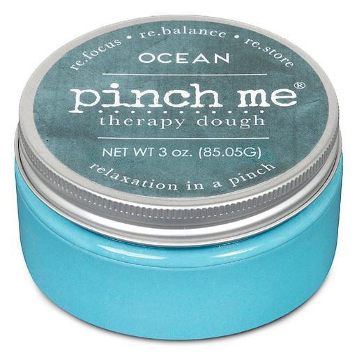 Pinch Me Pinch Me Therapy Dough - Ocean - 3oz.
