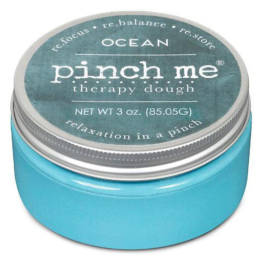 Pinch Me Therapy Dough - Ocean - 3oz.