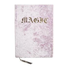 Printfresh Studio Printfresh Studio Magic Velvet Journal - Pink