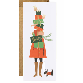 Rifle Paper Co. Rifle Paper Co. Card - Season Of Giving
