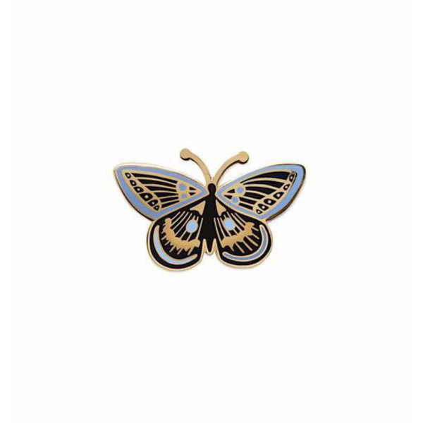Rifle Paper Rifle Paper Co. Enamel Pin - Butterfly