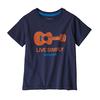 Patagonia Baby Live Simply Organic T-Shirt