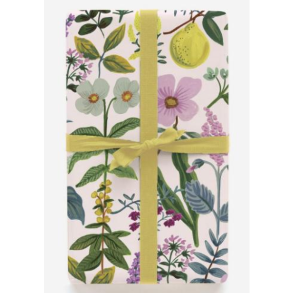Rifle Paper Rifle Paper Co. Wrapping Sheets - Herb Garden