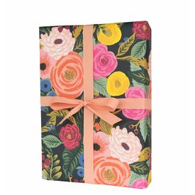 Rifle Paper Rifle Paper Co. Wrapping Sheets - Juliet Rose