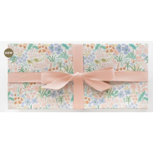 Rifle Paper Rifle Paper Co. Wrapping Sheets - Meadow Pastel