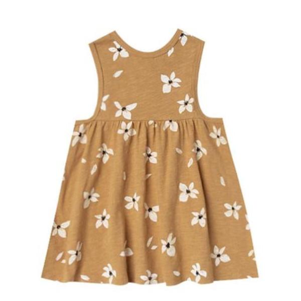 Rylee and Cru Rylee + Cru Hibiscus Layla Mini Dress