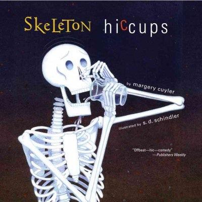 Simon & Schuster Skeleton Hiccups