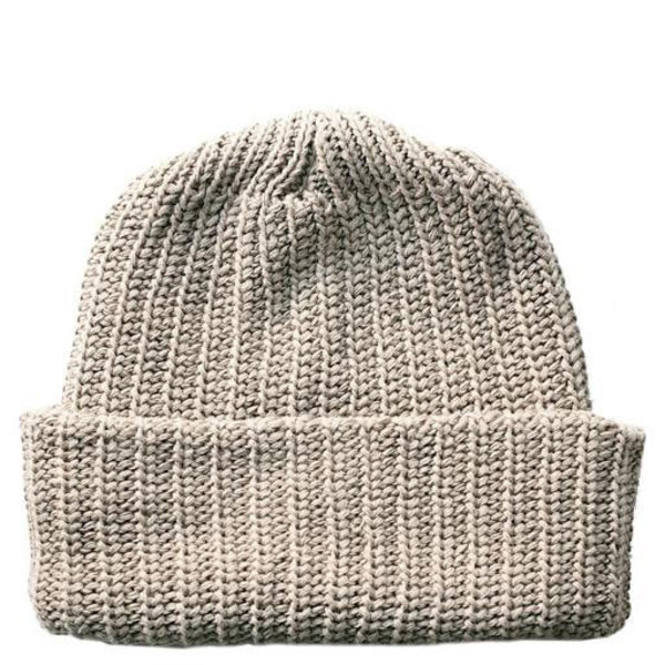 cce9744f89a Columbia Knit Solid Cotton Knit Hat - Old Gold