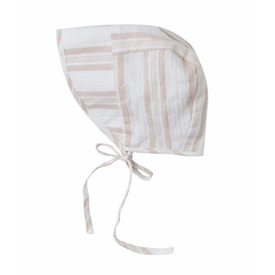 Rylee and Cru Rylee + Cru Stripe Bonnet