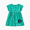 Tea Collection Big Fish Empire Baby Dress