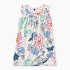 Tea Collection Printed Mighty Mini Dress