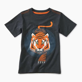 Tea Collection Tea Collection Prowler Graphic Tee