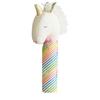 Alimrose Yvette Unicorn Squeaker - Rainbow