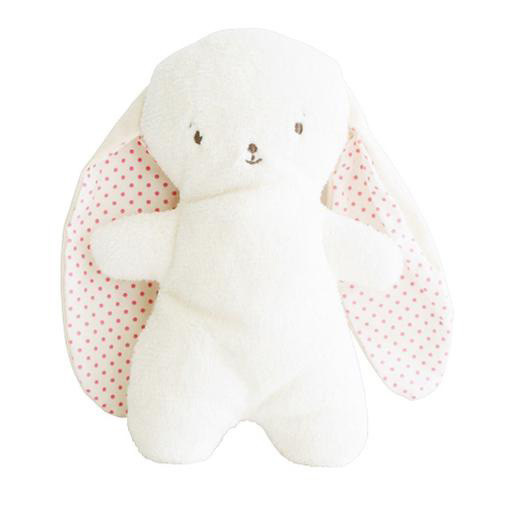 Alimrose Alimrose Snuggle Bunny - Pink Spot