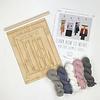 Black Sheep Goods DIY Tapestry Weaving Kit - Dream