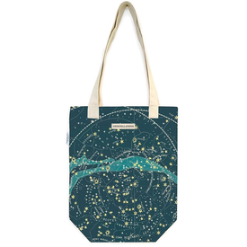 Cavallini Papers & Co., Inc. Cavallini Tote Bag - Celestial