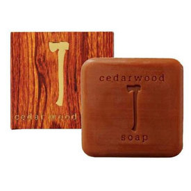 Kala Corporation Cedar Wood Soap