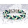 Lemon & Line Turk's Head Rope Bracelet