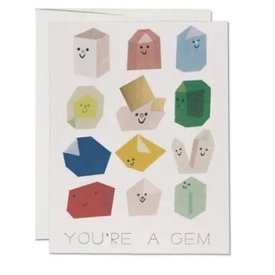 Red Cap Cards Red Cap Cards Gem Buddies Card