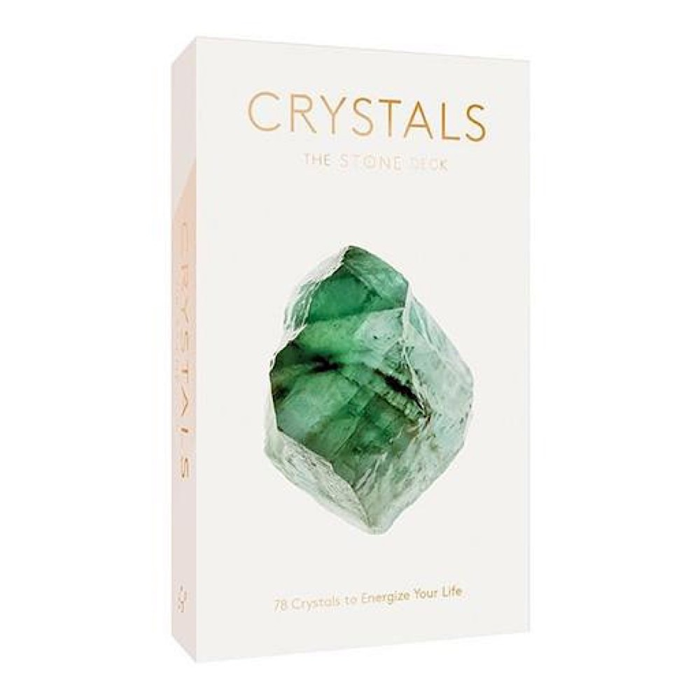 Chronicle Crystals: The Stone Deck