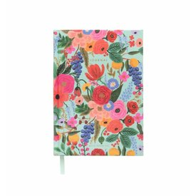 Rifle Paper Rifle Paper Co. Fabric Journal - Garden Party