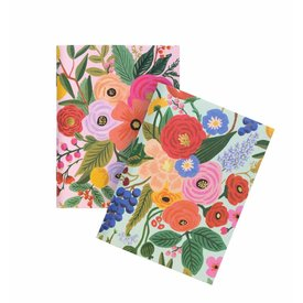 Rifle Paper Rifle Paper Co. Pocket Notebooks - Garden Party