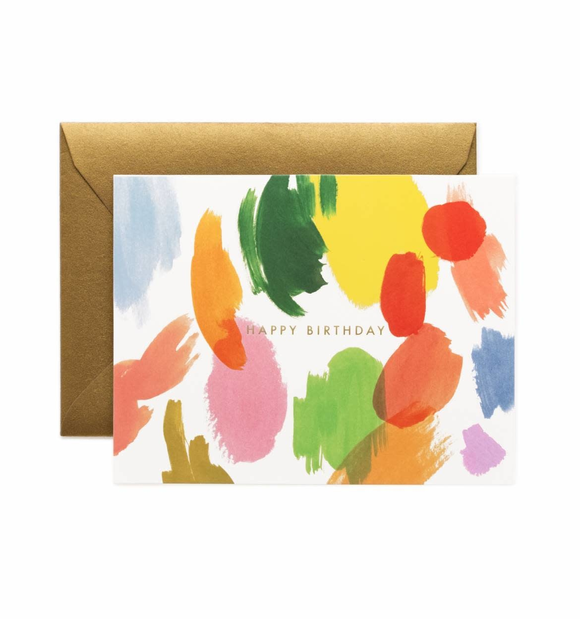 Rifle Paper Co. Rifle Paper Co. Card - Palette Birthday