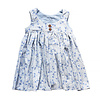 Two LIttle Beans Nautical Dress