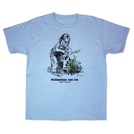 Liberty Graphics Liberty Graphics Child Tee - Blueberries For Sal Kuplink