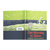 One Morning In Maine Hardcover