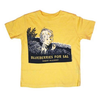 Liberty Graphics Child Tee - Blueberries For Sal Cover