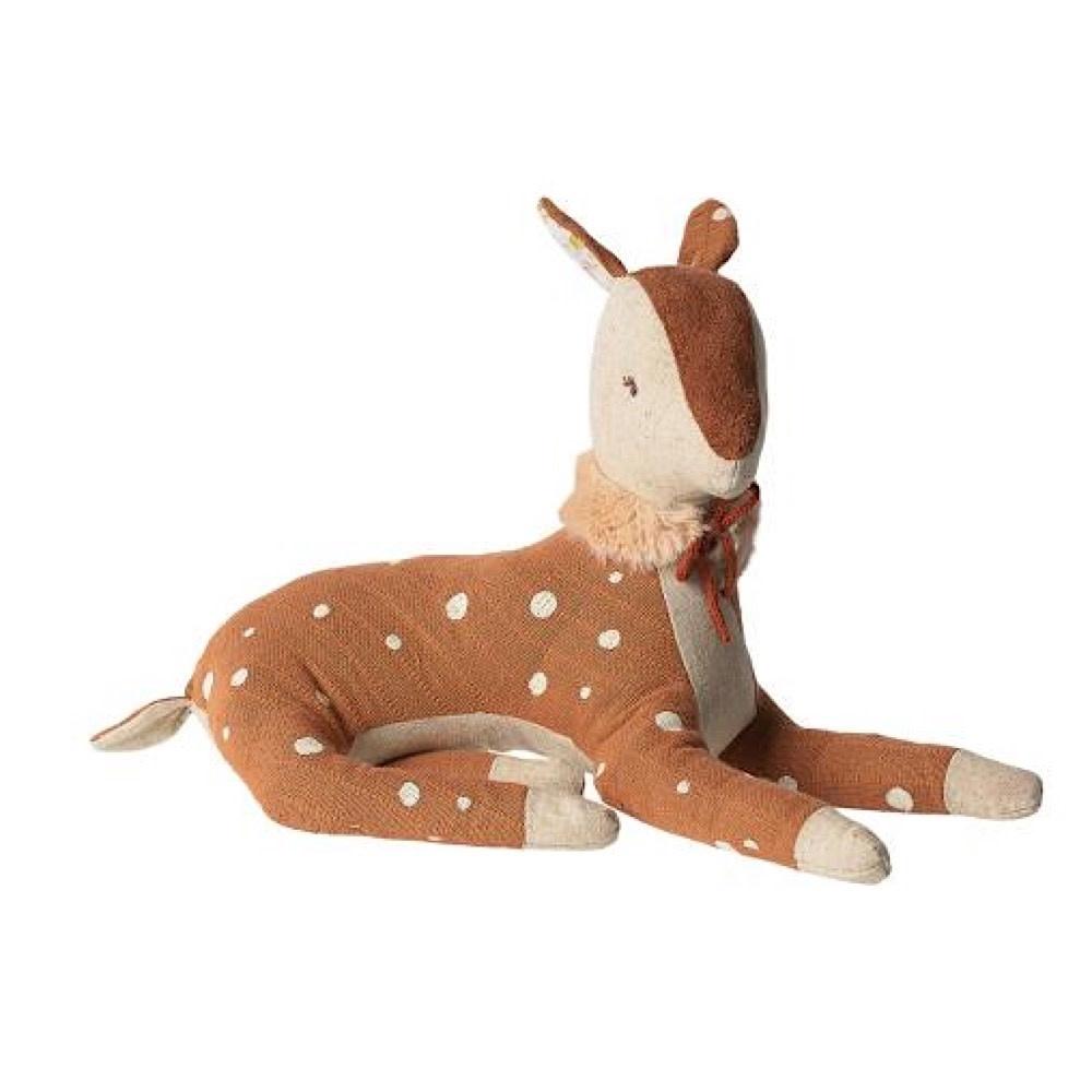 Maileg Cosy Bambi - Little Girl