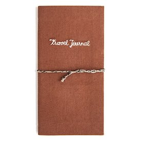 Printfresh Studio Printfresh Studio Journal - 10 Day Travel Journal