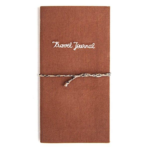Printfresh Studio Printfresh Studio Journal - 10 Day Travel Journal
