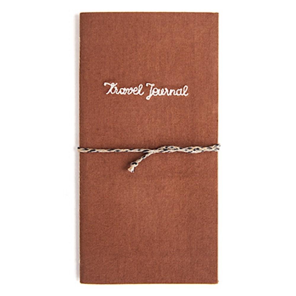 Printfresh Studio Journal - 10 Day Travel Journal