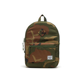 Herschel Supply Co. Herschel Kids Heritage Backpack - Woodland Camo