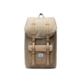 Herschel Supply Co. Herschel Little America Backpack - Kelp Crosshatch/Kelp