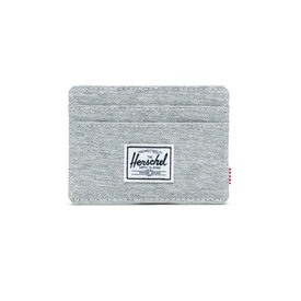 Herschel Supply Co. Herschel Charlie Wallet - Light Grey Crosshatch