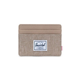 Herschel Supply Co. Herschel Charlie Wallet - Kelp Crosshatch/Kelp