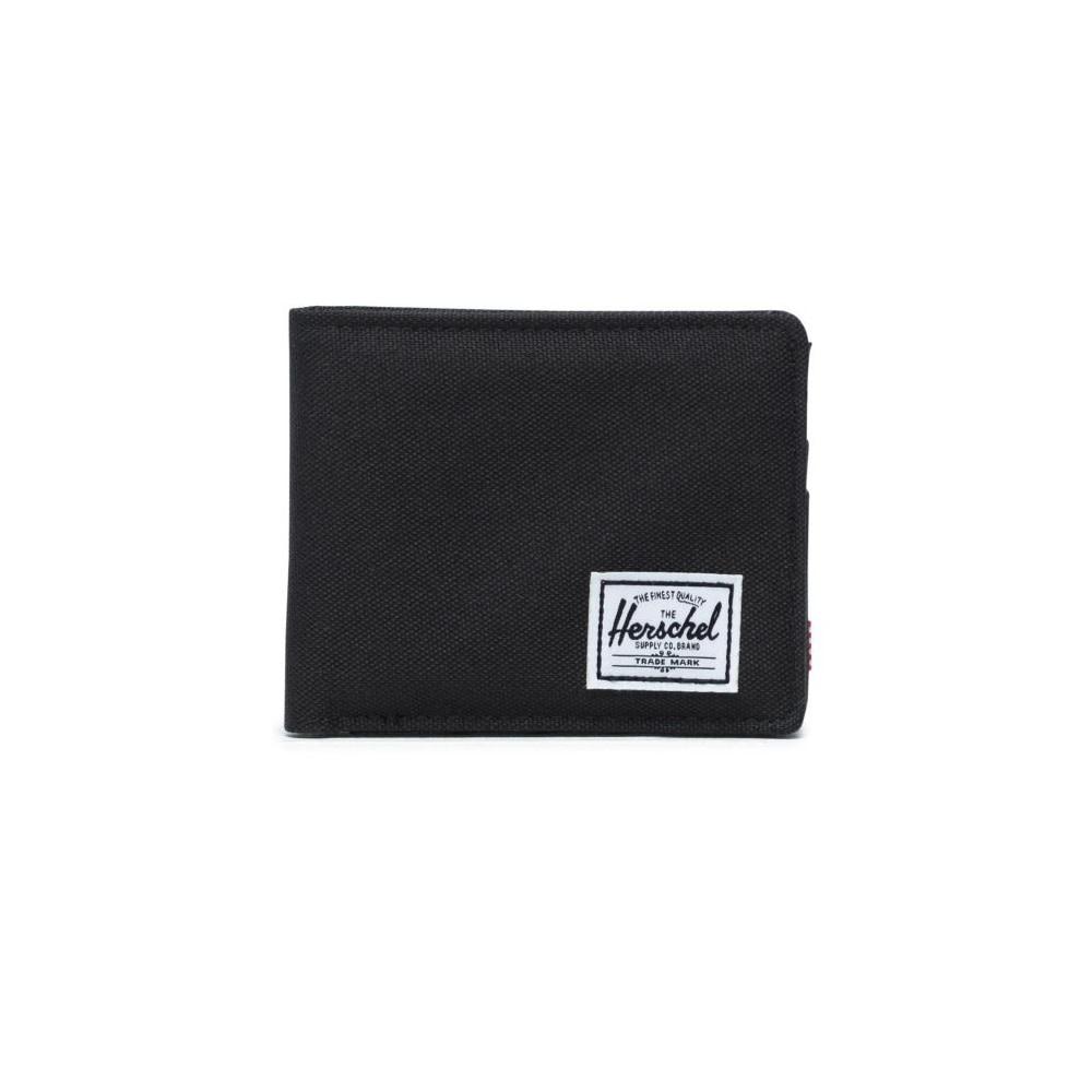 Herschel Supply Co. Herschel Roy+ Wallet - Black
