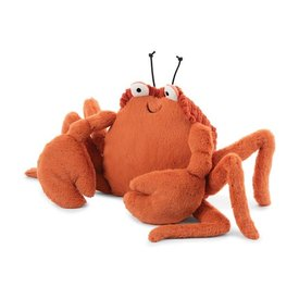 Jellycat Jellycat Crispin Crab - 16 Inches