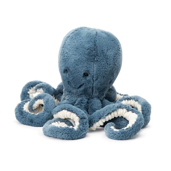 Jellycat Jellycat Storm Octopus - Little