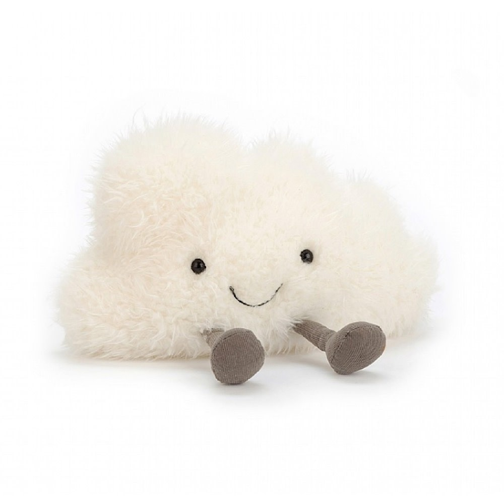 Jellycat Amuseable Cloud - Small - 7 Inches