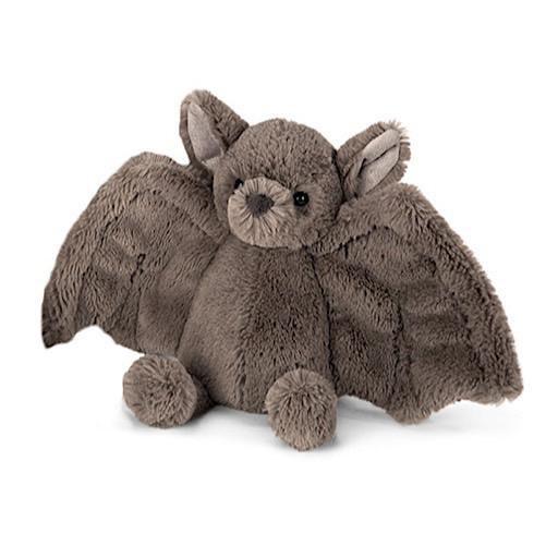 Jellycat Bashful Bat - Small - 7 Inches