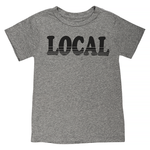 Tiny Whales Tiny Whales Local Tee