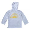 Tiny Whales Sunshine Sweatshirt