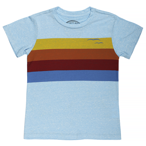 Tiny Whales Tiny Whales The 1976 Tee