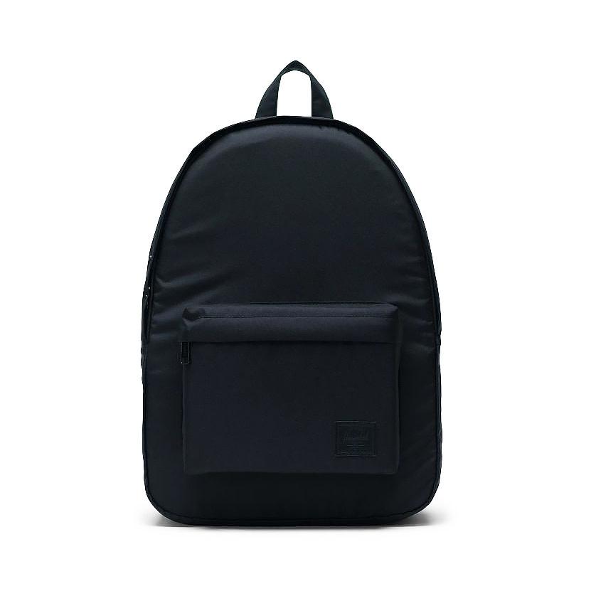 Herschel Classic Mid Volume Light Backpack - Black