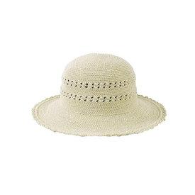 "San Diego Hat Company Crochet Cotton Hat 3"" Brim"
