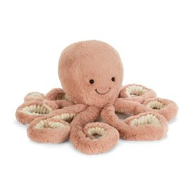 Jellycat Jellycat Octopus - Odell Little - 12 Inches